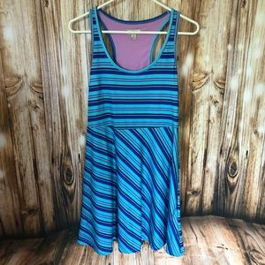 Tehama athletic fit and flare dress